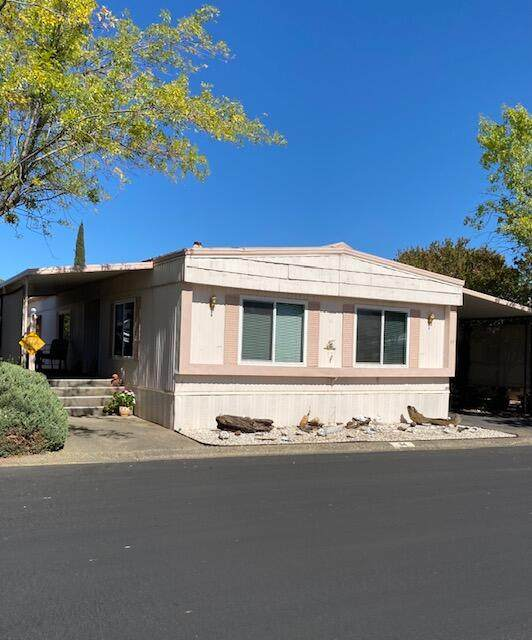 20350 Hole In One #64, Redding, CA 96002 (#21-4676) :: Real Living Real Estate Professionals, Inc.