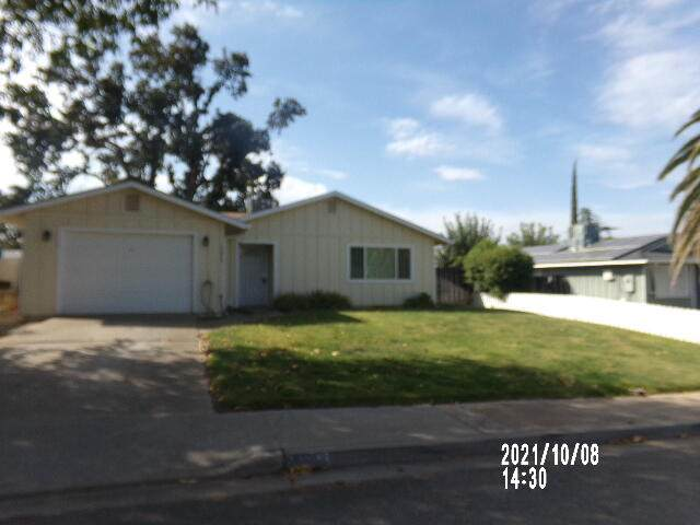 1175 Hasvold Dr, Red Bluff, CA 96080 (#21-4811) :: Waterman Real Estate