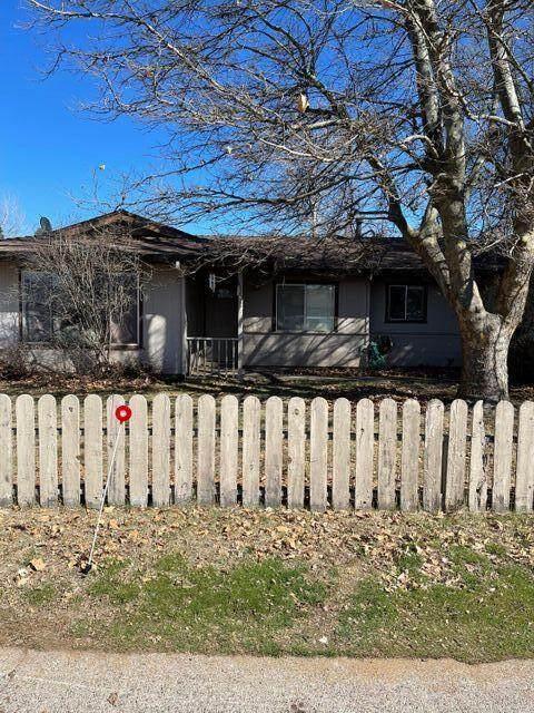 20581 Ontario Ave, Burney, CA 96013 (#21-4869) :: Waterman Real Estate
