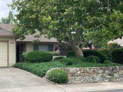 725 Fuller Ct, Redding, CA 96003 (#21-5021) :: Coldwell Banker C&C Properties