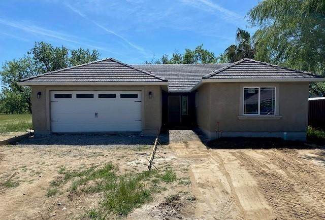 22587 N Marina Way, Cottonwood, CA 96022 (#21-1435) :: Wise House Realty