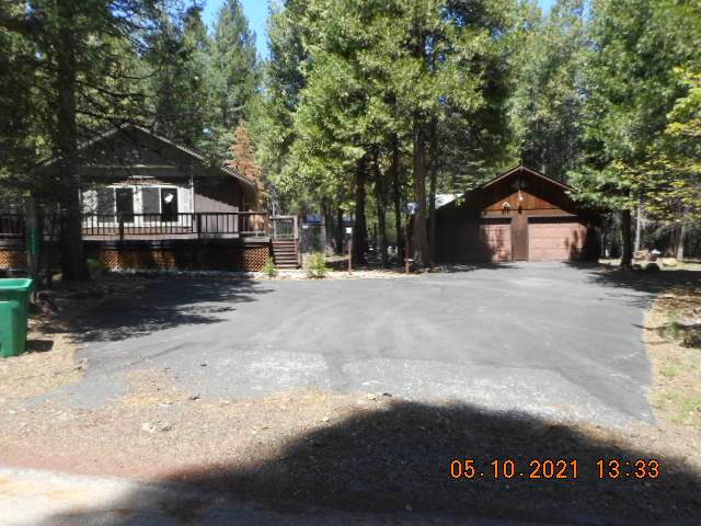 35304 Samuel St, Shingletown, CA 96088 (#21-1906) :: Wise House Realty