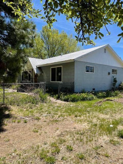 36213 Ca-44, Shingletown, CA 96088 (#21-2147) :: Coldwell Banker C&C Properties