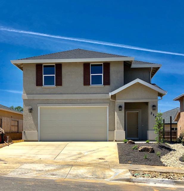 280 Mill Valley Pkwy 2-6, Redding, CA 96003 (#19-955) :: Josh Barker Real Estate Advisors