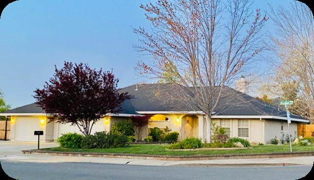 3899 Andes Dr, Redding, CA 96001 (#20-2047) :: Wise House Realty