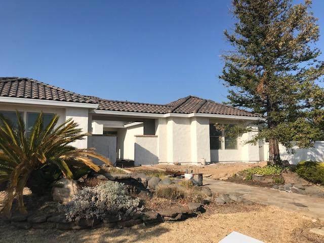 848 Santa Cruz Dr, Redding, CA 96003 (#20-3166) :: Real Living Real Estate Professionals, Inc.