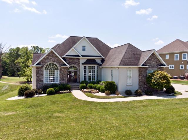 120 Augusta Ln, Shelby, NC 28150 (#60870) :: Robert Greene Real Estate, Inc.