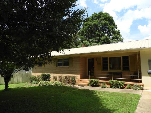 261 Springdale Drive, Forest City, NC 28043 (#61158) :: Robert Greene Real Estate, Inc.