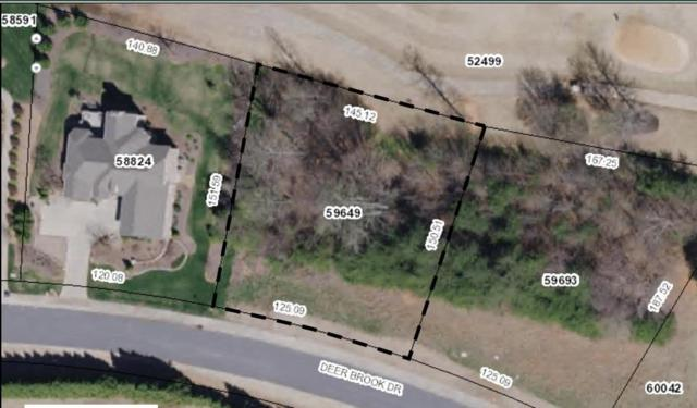 129 Deer Brook Dr., Shelby, NC 28150 (#61191) :: Robert Greene Real Estate, Inc.