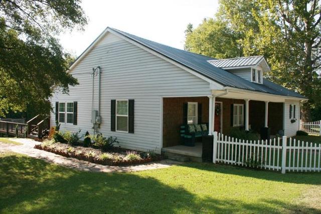 541 Pilgrim Road, Ellenboro, NC 28040 (#61349) :: Robert Greene Real Estate, Inc.