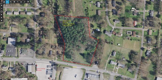 221 E. College Ave., Boiling Springs, NC 28017 (#61568) :: Robert Greene Real Estate, Inc.
