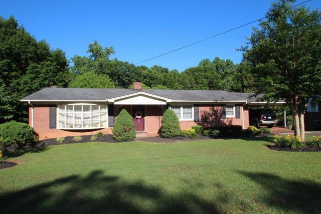 212 Ware St., Shelby, NC 28150 (#62165) :: Robert Greene Real Estate, Inc.