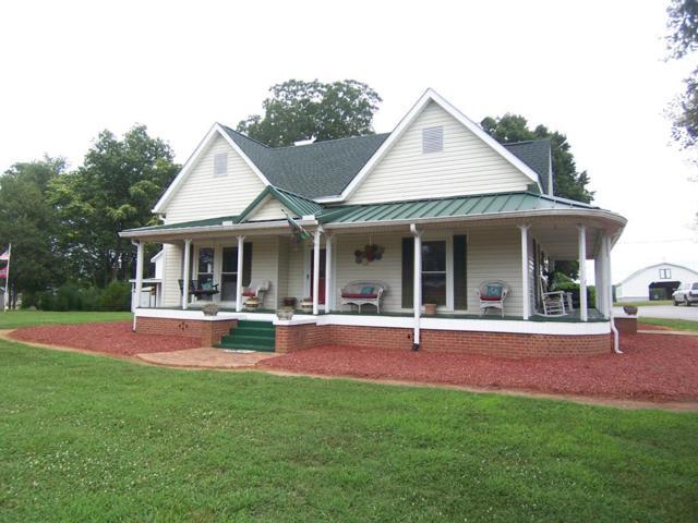 1159 Ellenboro-Henrietta Road, Ellenboro, NC 28040 (#62367) :: Robert Greene Real Estate, Inc.