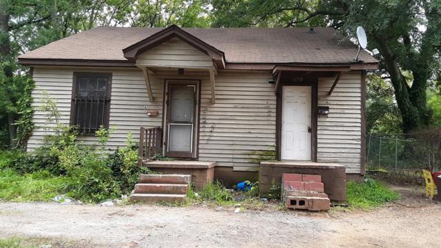 413 Tracy  Street, Shelby, NC 28150 (#62406) :: Robert Greene Real Estate, Inc.