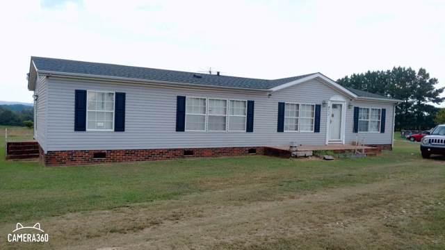 279 Campfield Church Road, Ellenboro, NC 28040 (#62438) :: Robert Greene Real Estate, Inc.