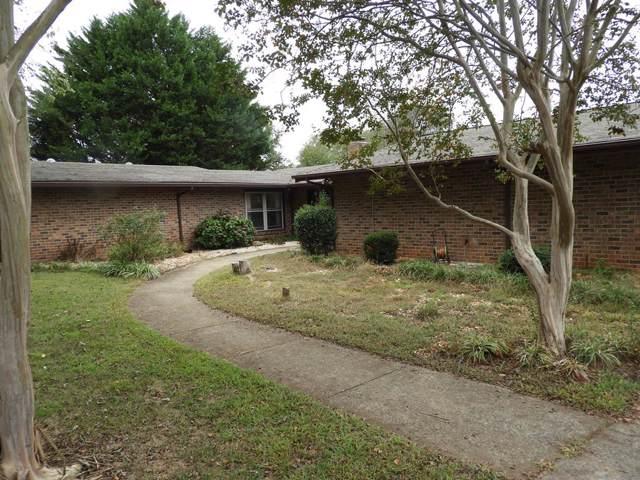 307 Toney Street, Boiling Springs, NC 28152 (#62645) :: Robert Greene Real Estate, Inc.