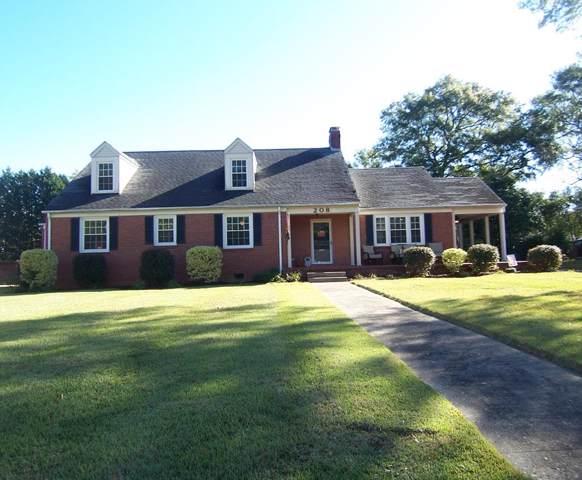 208 Worthington Street, Shelby, NC 28150 (#62709) :: Robert Greene Real Estate, Inc.