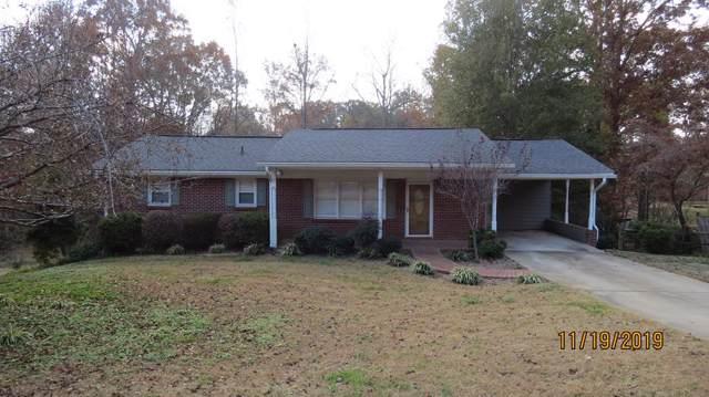 367 Eastview Drive, Bostic, NC 28018 (#62733) :: Robert Greene Real Estate, Inc.