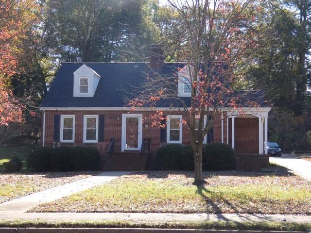 533 W Sumter Street, Shelby, NC 28150 (#62739) :: Robert Greene Real Estate, Inc.