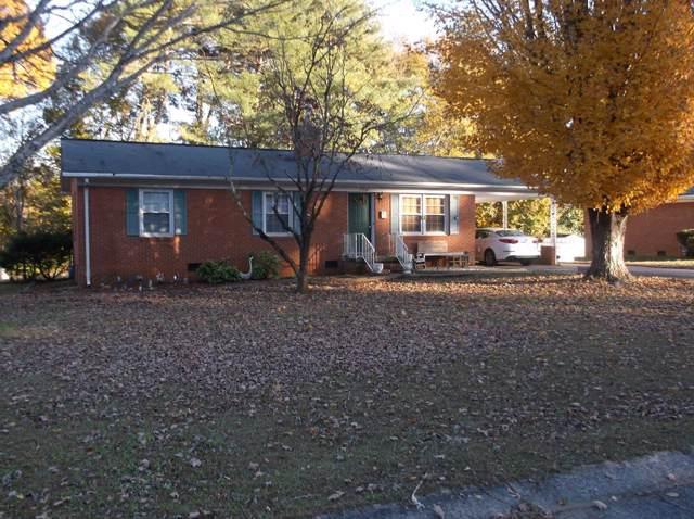 509 Leander St, Shelby, NC 28152 (#62744) :: Robert Greene Real Estate, Inc.