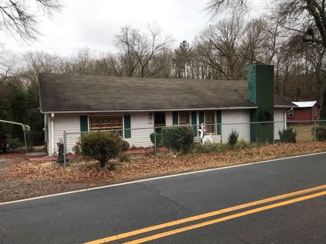 198 Hines Road, Mooresboro, NC 28114 (#62770) :: Robert Greene Real Estate, Inc.