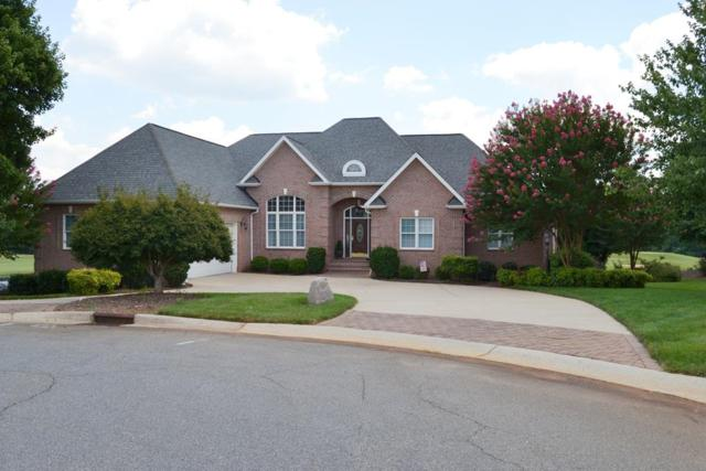 104 Caddies Ct., Shelby, NC 28150 (#60895) :: Robert Greene Real Estate, Inc.