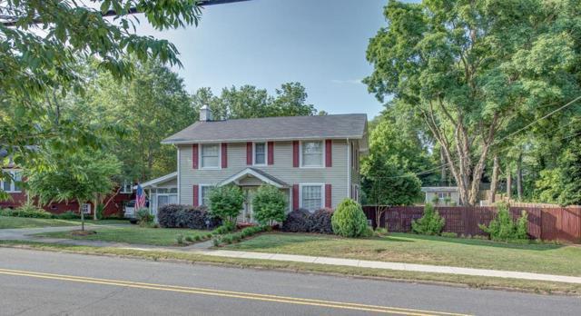 715 Marion Street, West, Shelby, NC 28150 (#62112) :: Robert Greene Real Estate, Inc.