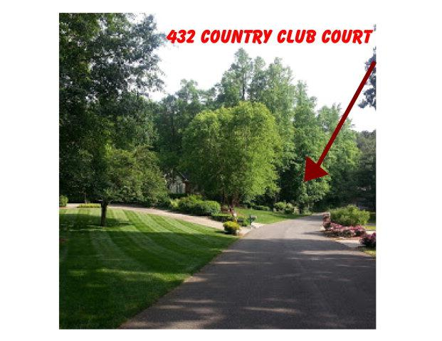 432 Country Club Court, Shelby, NC 28150 (#54654) :: Robert Greene Real Estate, Inc.