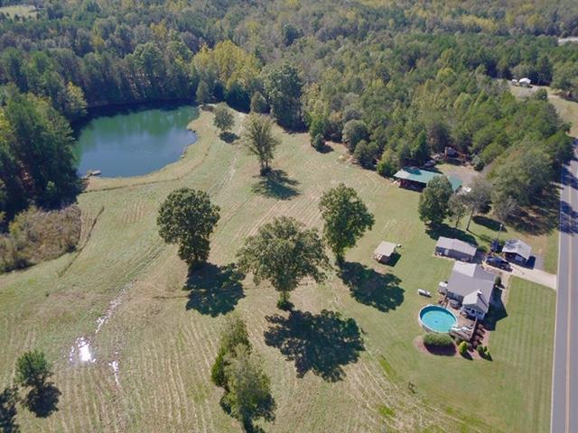 1342 Oak Grove Church Road, Ellenboro, NC 28040 (#61503) :: Robert Greene Real Estate, Inc.