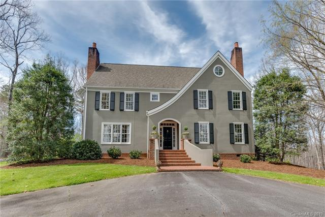 834 New Hope Road, Rutherfordton, NC 28139 (#61923) :: Robert Greene Real Estate, Inc.
