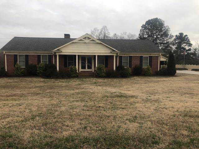 1501 Wesson Rd, Shelby, NC 28152 (#62806) :: Robert Greene Real Estate, Inc.