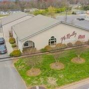 1241 Fallston Rd., Shelby, NC 28150 (#61938) :: Robert Greene Real Estate, Inc.