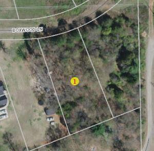 1645549 Boxwood Lane, Forest City, NC 28043 (#62152) :: Robert Greene Real Estate, Inc.