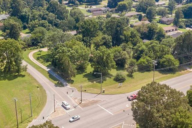 0 Cox Creek Pkwy, Florence, AL 35631 (MLS #152174) :: Amanda Howard Sotheby's International Realty
