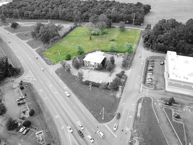 0 Cox Creek Pkwy Lot2, Florence, AL 35631 (MLS #154614) :: MarMac Real Estate