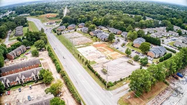 1545 Helton Dr, Florence, AL 35631 (MLS #155591) :: MarMac Real Estate