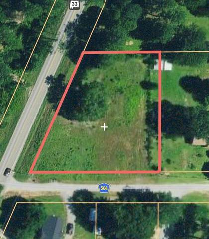 11 Cr 504, Moulton, AL 35650 (MLS #155699) :: MarMac Real Estate