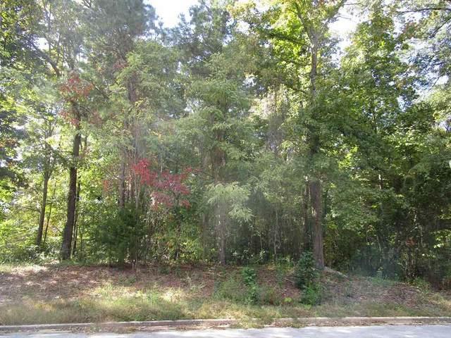 Lot #15 Oak Shadow Dr, Russellville, AL 35652 (MLS #166543) :: MarMac Real Estate