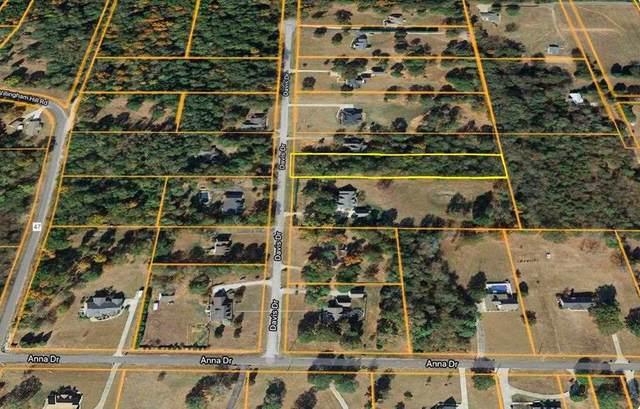 0 Davis Dr, Tuscumbia, AL 35674 (MLS #166558) :: MarMac Real Estate