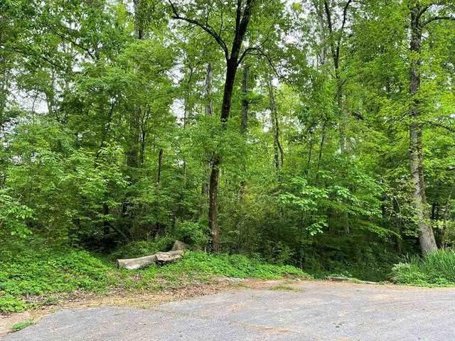 0 Forest Hills Dr, Florence, AL 35633 (MLS #167523) :: MarMac Real Estate