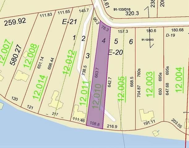 000 Cr 33, Killen, AL 35645 (MLS #167788) :: MarMac Real Estate