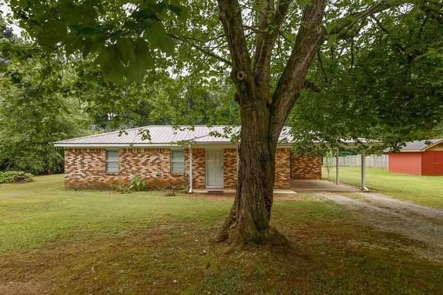 108 Cr 461, Town Creek, AL 35672 (MLS #168002) :: MarMac Real Estate