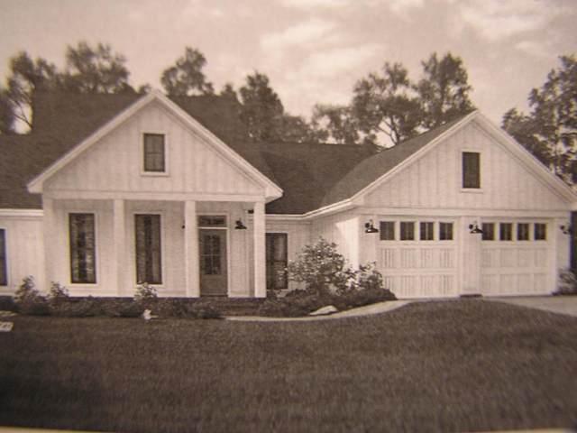 675 Cr 9, Florence, AL 35631 (MLS #168003) :: MarMac Real Estate