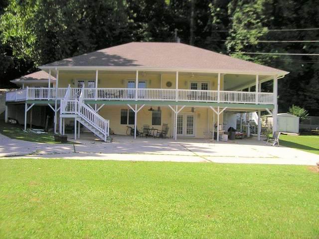 175 Kilburn Cv, Florence, AL 35634 (MLS #168245) :: MarMac Real Estate