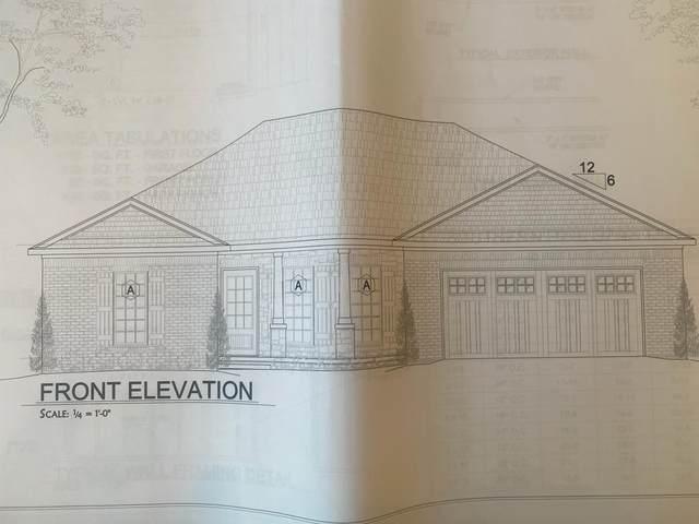 950 Joan Ln, Killen, AL 35645 (MLS #168352) :: MarMac Real Estate