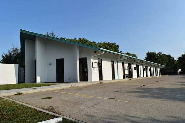 1604 Mockingbird Ct B, Florence, AL 35630 (MLS #168395) :: MarMac Real Estate