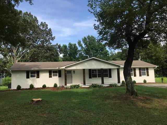 2208 Cr 61, Florence, AL 35634 (MLS #168406) :: MarMac Real Estate