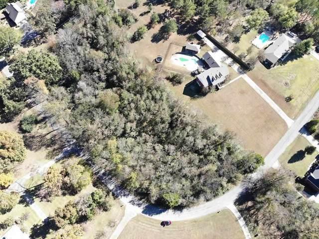 125&193 Onslow Cr, Killen, AL 35645 (MLS #168410) :: MarMac Real Estate