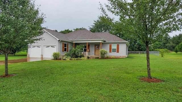 20 Bluebird Ln, Killen, AL 35645 (MLS #168437) :: MarMac Real Estate