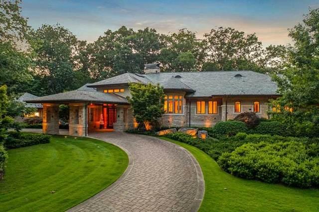 233 Pinegrove Dr, Muscle Shoals, AL 35661 (MLS #168445) :: MarMac Real Estate
